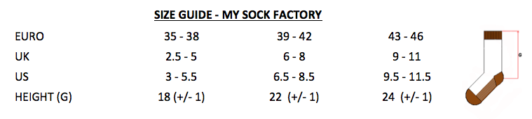size-of-your-socks-my-sock-factory