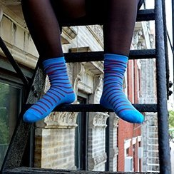 the Sock Factory_Socks_Socken_Chaussettes_Super Hero